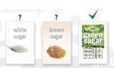 10 x premiu Green Sugar