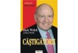 "best-seller-ul ""Castigatorii"" de Jack Welch"