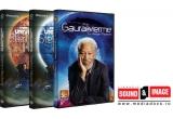 3 x colectie cu DVD-uri despre Univers