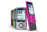 1 x telefon Nokia 6700 slide, 1 x camera foto HP PW460T, 1 x telefon Nokia 2330 clasic, 1 x rama foto digitala Genius PF-700 V2 Black, 1 x stick Kingmax de 16 GB