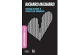 """cartea """"Tablou pentru o poveste de dragoste"""" de Richard Milward (editura Pandora M)"""