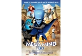 """o invitatie pentru 3 persoane la filmul """"Megamind"""" (Hollywood Multiplex)"""