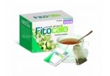 3 x 3 cutii de ceai de slabit Fitocalo + un exemplar din ultimul numar al revistei Plafar