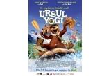 "3 x invitatie tripla la ""Ursul Yogi 3D"" (Hollywood Multiplex)"