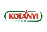 2 x set cu 2 rasnite Kotanyi in suport inox + materiale promotionale / saptamana