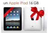 un Apple iPad 16 GB