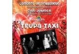 """3 x invitatie dubla la Concertul TAXI """"Cele doua cuvinte"""""""