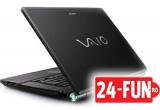 un laptop Sony BZ26V