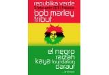 2 x invitatie dubla la concertul tribut Bob Marley
