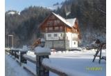 un weekend gratuit la munte (cazare + pensiune completa) pentru 2 persoane