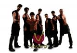 1 x set de 2 invitatii duble la showul incendiar de flamenco Los Vivanco