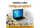 un laptop