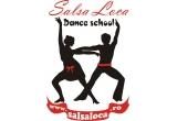 1 x set carticicele la alegere in valoare de 100 RON + 8 sedinte de dansuri la Salsa Loca, 1 x set carticicele la alegere in valoare de 65 RON + 4 sedinte de dansuri la Salsa Loca, 1 x set carticicele la alegere in valoare de 35 RON + 2 sedinte de dansuri la Salsa Loca