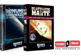 3 x colectie cu DVD-uri despre planete si Univers
