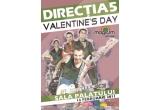 """10 x set invitatie dubla la concertul Directia 5 + albumul Directia 5 """"Clasic"""""""