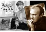 """albumul """"Going Back"""" al lui Phil Collins"""