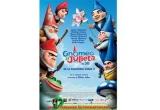 "3 x invitatie pentru 2 persoane la filmul ""Gnomeo si Julieta"" la Movieplex"