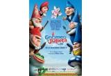 """3 x invitatie dubla la """"Gnomeo si Julieta in 3D"""" (Hollywood Multiplex)"""