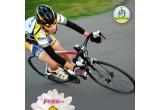 1 x bicicleta de munte pentru barbati Ideal Pro Rider, 1 x bicicleta de munte pentru femei Merida Juliet 40V, 1 x bicicleta de oras Leader Fixie, 1 x bicicleta pentru copii Point Racer, 8 x voucher de 200 RON