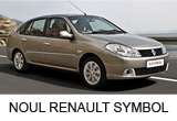 "5 x masina Renault Symbol<br type=""_moz"" />"