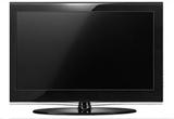<b>Un televizor LCD de ultima generatie cu o diagonala de 117 cm</b><br />