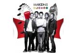 """un permis """"Access All Areas"""" la o sesiune LIVE cu Maroon 5 in Londra (+ cazare 3 nopti la un hotel din centru)"""
