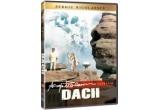 un DVD cu filmul Dacii in regia lui Sergiu Nicolaescu
