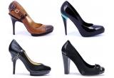 1 x set cu un parfum Slip Into Avon + o pereche de pantofi Il Passo (la alegere)