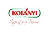 2 x premiu Kotanyi / saptamana