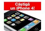 un telefon iPhone 4