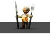 o brosura Food Mania Editia a II-a / saptamana