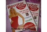 2 x DVD aerobic Valentina Pelinel