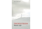 "cartea ""Muntele Vrajit"" de Thomas Mann"