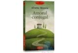 """cartea """"Amorul Conjugal"""" de Alberto Moravia"""