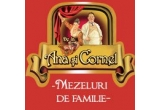 1 x vacanta cu familia (Turcia/Bulgaria/Neptun/Predeal) + 10 kg de mezeluri, 1 x cina in familie la un restaurant din orasul tau + 10 kg de mezeluri, 1 x 10 kg de mezeluri