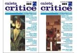 3 x abonament pe un an la colectia Caiete Critice