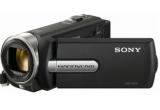 o camera video Sony
