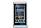 un telefon Nokia N8