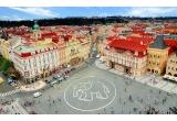 o excursie in 2 la Praga