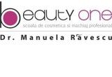 1 x reducere de 50% la un curs de machiaj profesional, 1 x mini trusa de make-up PARISAX