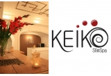 3 x sedinta de liposuctie virtuala la Keiko Spa