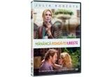 """3 x DVD cu filmul """"Mananca Roaga-te Iubeste"""""""