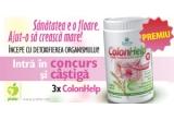 5 x produse ColonHelp pentru o cura completa de 3 luni