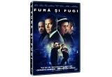 """un DVD cu filmul """"Takers""""/ """"Fura si fugi"""" 3D"""