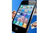1 x iPhone 4, 16 GB, 2 x iPod NanoGraphite 6th Gen, 8 GB