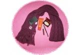 1 x set de cosmetice + fular Zara