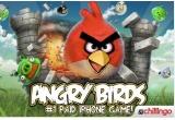 10 x o aplicatie Angry Bird pentru iPhone