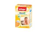 10 x pachet de cutii Milupa (cereale + lapte)