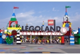 1 x vacanta la Legoland pentru 4 persoane (2 zile), 1 x abonament de 1 an la Legoland pentru 4 persoane, 1 x voucher de 100 euro pe caramidute.ro
