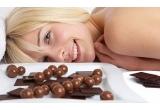 3 x tratament facial cu ciocolata (salon Dreamline)